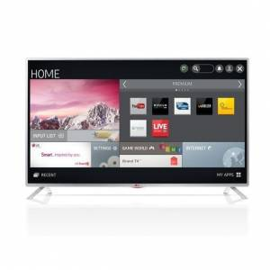 LG 32LB582V Full HD Dahili Uydu Dahili W�-F� Led