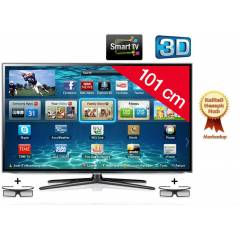 Samsung UE-40ES6100 LED 3D,Full HD Smart LED TV