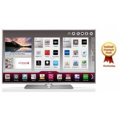 LG 55LB650V 3D, Smart Dahili Uydu Full HD LED TV