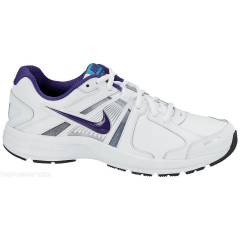Nike Spor Ayakkab� Dart 10 Leather 580436-106