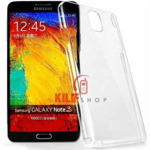 Galaxy Note 3 N9000 �effaf Elastik K�l�f + 3Film