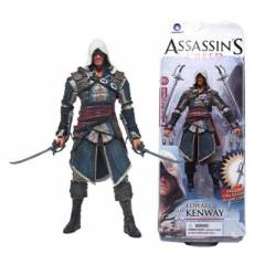 Assassin's Creed Series 1 Edward Kenway Figür