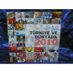 T�rkiye ve D�nyada 2010 ATLAS msc