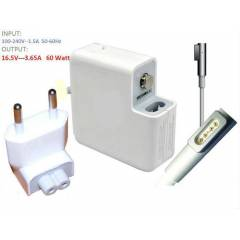 Apple MacBook Magsafe 60W ADAPT�R �ARJ YEN�