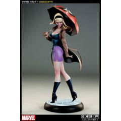 Gwen Stacy Comiquette -Sideshow