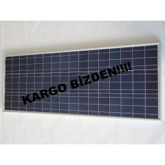150 WATT G�NE� PANEL�  POL�KR�STAL