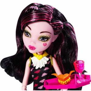 Monster High 2014 draculara