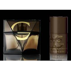 ORIFLAME GIORDAN� MAN  EDT+ROLL ON SET- KARGOSUZ