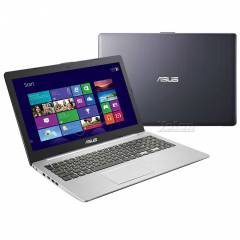 ASUS Laptop i5-4210U 4GB 1TB 2GB GT 840M 15.6
