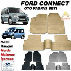 Ford Connect Paspas Seti Connect Oto Paspas Seti
