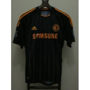 CHELSEA 2010-2011 OR�J�NAL FORMA