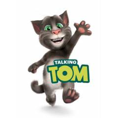 Talking Tom Cat Konu�an Kedi Oyuncak