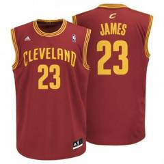 LEBRON JAMES FORMA