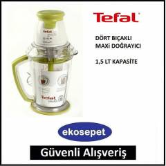 TEFAL DO�RAYICI SMART 4 BI�AKLI MAX� DO�RAYICI