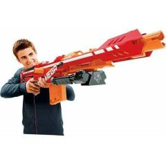NERF N-STR�KE EL�TE CENTUR�ON MEGA OR�J�NAL �R�N