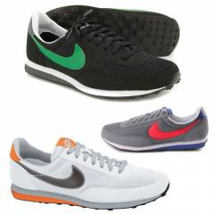Nike Spor Ayakkab� ELITE LEATHER 3 Renk �e�idi