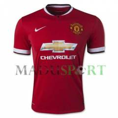 Manchester United 2015 Home Ma� Formas�
