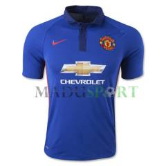 Manchester United 2015 Third Ma� Formas�