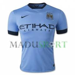 Manchester City 2015 Home  Ma� Formas�
