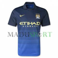 Manchester City 2015 Away Ma� Formas�