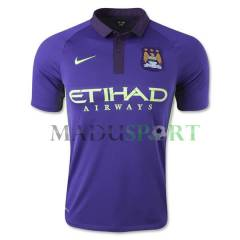 Manchester City 2015 Third  Ma� Formas�
