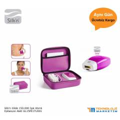 Silk'n Glide 150.000 I��k At�ml� Lazer Epilasyon