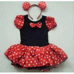 Minnie Mouse Elbise