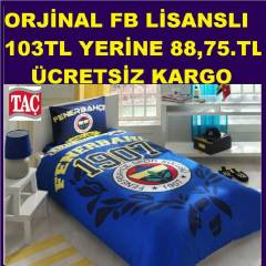 FENERBAH�E L�SANSLI YATAK TAKIMI FB THE LEGEND