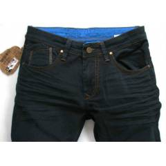 LAC�VERT  JEANS  BOY 34 INTEGRAL DENIM
