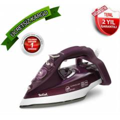 TEFAL Ultimate Anti-Calc FV9650 Buharl� �t� 9650