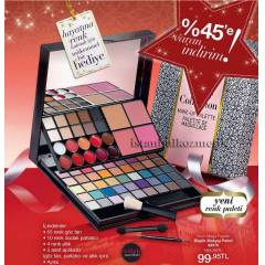 Avon B�y�k Makyaj Paleti Master Collection