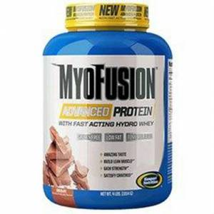 GASPAR� MYOFUSION ADVANCED 1814 Gr.+SHAKER