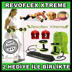 RevoFlex Xtreme Termal Kemer ve Pilates Band� Hd
