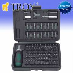 Troy Bits U� C�rc�r Tornavida Set 101 Par�a Full