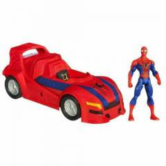 HASBRO THE AMAZ�NG SP�DER-MAN 2 STR�KE ARA� SET�