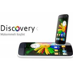 GENERAL MOBILE DISCOVERY 16 GB TELPA