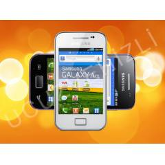 Samsung S5830 GALAXY ACE 3G ANDRO�D 5MP ANDRO�D