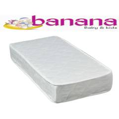 BANANA BABY&K�DS SOFT ORTOPED�K BEBEK YATA�I