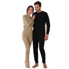 Thermoform Termal Outdoor İçlik Set Unisex