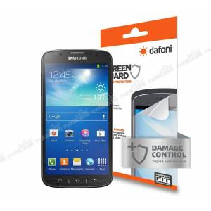 Samsung i9295 Galaxy S4 Active Darbe Emici Film