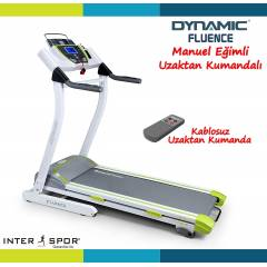 Dynamic Fluence Ko�u Band� - Uzaktan Kumandal�