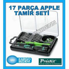 PROSK�T SD-9314 APPLE TAM�R SET� TORNAV�DA SET�