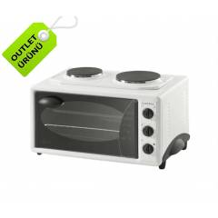 LUXELL LX-3551 M�N� FIRIN (OUTLET)