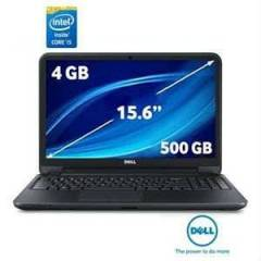 DELL Laptop İ5 4200 4GB 500GB 1GB HARİCİ E.K