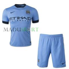 Manchester City 2015 Home  Ma� Forma �ort