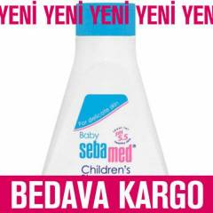 Sebamed Bebek Sa� Ve V�cut  �ampuan� 500 ml