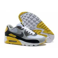 NIKE AIR MAX 90 HYPERFUSE LAF COLLECTION YELLOW