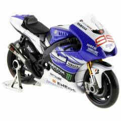 Maisto 2013 Yamaha Gp Racing Model Motorsiklet 1