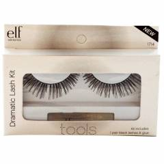 ELF Dramatic Lash Kit Set Takma Kirpik