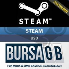 Steam 3 TL Wallet code 3 TL c�zdan kodu